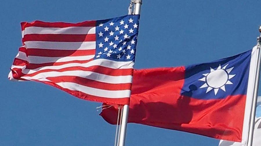 امریکا تایوان - افزایش روابط امریکا با تایوان و تشدید تنش میان چین و امریکا
