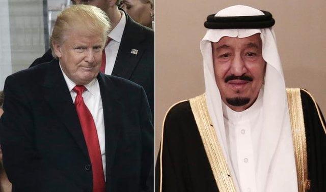 عربستان - افشا شد؛ باج صدها ملیاردی عربستان به امریکا!