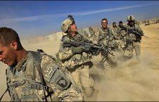 امریکا 1 226x145 - مخالفت پارلمان افغانستان و امریکا به تصمیم ترمپ در خروج نیروهای خارجی نظامی از کشور