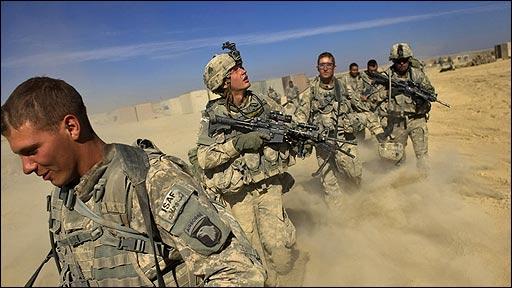 امریکا 1 - مخالفت پارلمان افغانستان و امریکا به تصمیم ترمپ در خروج نیروهای خارجی نظامی از کشور