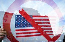 امریکا 226x145 - روسیه: امریکا یک مداخله گر است!
