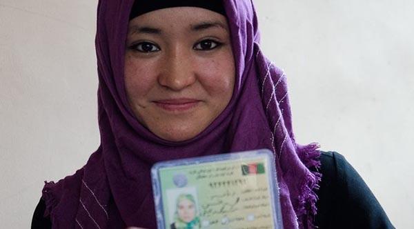 انتخابات - حضور کمرگ زنان در انتخابات آینده