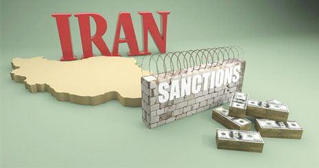 ایران - اقدامات تشویقی امریکا به قطع روابط کشورها با ایران