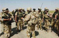بریتانیا عسکر 226x145 - استقرار مجدد نیروهای خاص بریتانیا در افغانستان با هدف مبارزه با داعش و طالبان