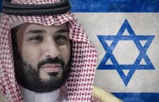 بن سلمان 1 226x145 - بن سلمان از اسراییل دستور می گیرد!
