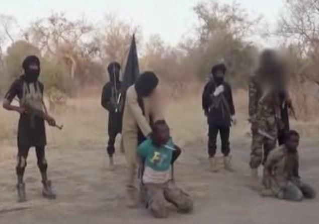 بوکوحرام - جنایت وحشیانه بوکوحرام در ساحل چاد