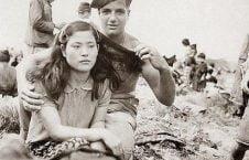 تجاوز 226x145 - ناگفته هایی از تجاوز عساکر امریکایی بالای زنان جاپانی در جنگ جهانی دوم