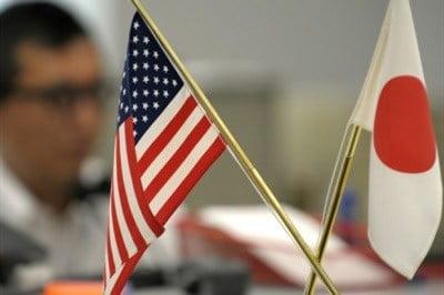 جاپان امریکا - امضای قرارداد تسلیحاتی یک ملیارد دالری میان امریکا و جاپان