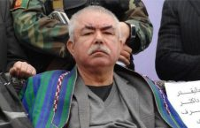 جنرال دوستم 1 226x145 - واکنش حزب جنبش ملی اسلامی به برکناری محمد محقق