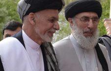 حکمتیار اشرف غنی 226x145 - حکمتیار 291 ملیون افغانی را چگونه مصرف کرد؟