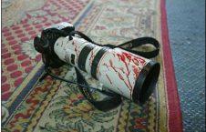 خبرنگار 226x145 - افغانستان؛ سرزمینی ناامن برای خبرنگاران!