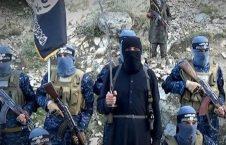 داعش 2 226x145 - پایان امپراطوری داعش در شمال افغانستان