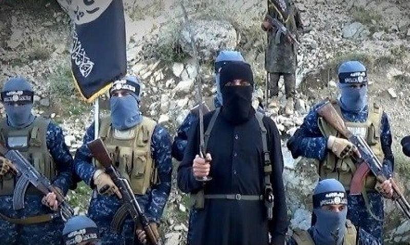 داعش 2 - افغانستان، پاکستان و هند، در معرض تهدید ولایت هند داعش