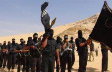 226x145 - سر داعش در صحرای سوریه به سنگ خورد!