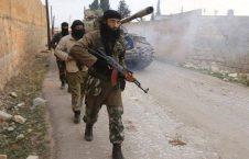 سلاحهای امریکایی در دستان داعش!
