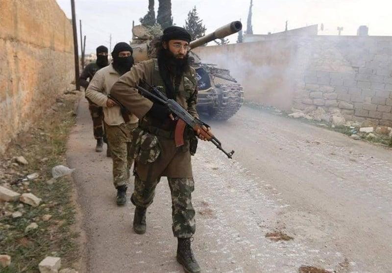 داعش 3 - اتحادیه اروپا هشدار داد: پایگاه جدید داعش در افغانستان و افریقا است!
