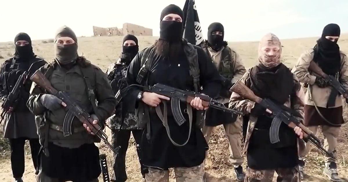 داعش 5 - هشدار جدید گروه تروریستی داعش به ایالات متحده