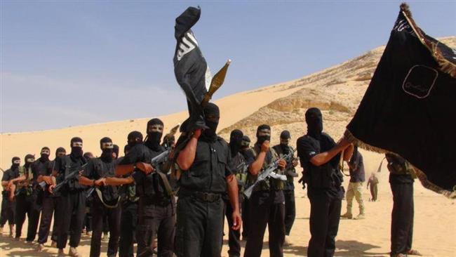 داعش - داعش در افغانستان تهدید جدی برای امریکا