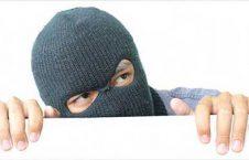 نامه عجیب دزد هندی برای صاحبخانه! + عکس