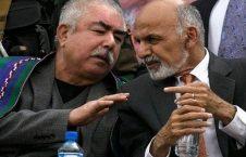 دوستم 2 226x145 - انتقاد معاون حزب جنبش ملی از برخورد نادرست اشرف غنی با جنرال دوستم