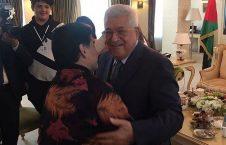 مارادونا 226x145 - با طرفدار شماره یک مردم فلسطین آشنا شوید!