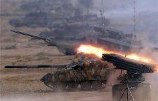 راکت 226x145 - تداوم حملات راکتی پاکستان به شرق کشور