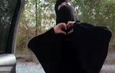 کیکی 226x145 - دستگیر شدن یک دختر در عربستان سعودی به دلیل رقص کیکی