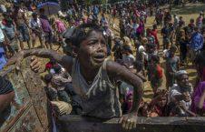 روهینگیا 226x145 - سازمان ملل: مسلمانان روهینگیا را فراموش نکنید