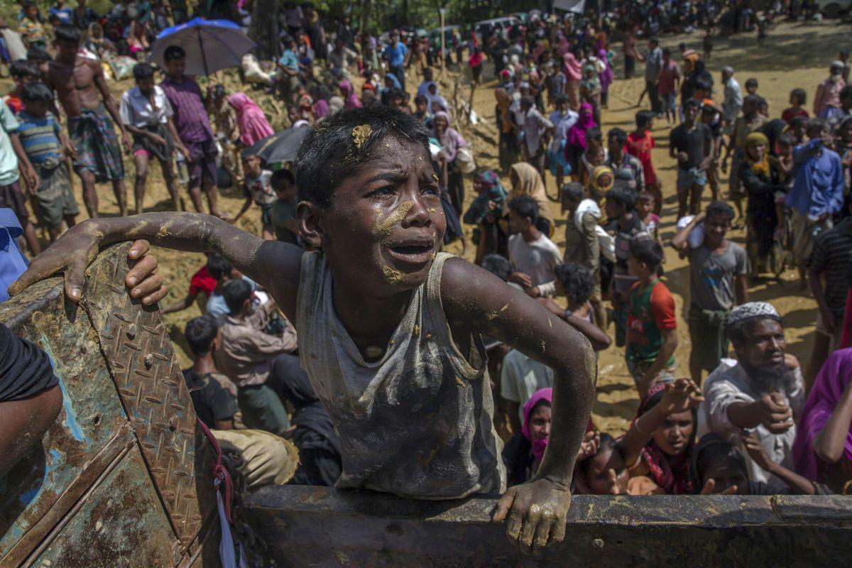 روهینگیا - سازمان ملل: مسلمانان روهینگیا را فراموش نکنید