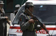 226x145 - وقوع یک حمله انتحاری در ننگرهار؛ نام کارمندان امنیت ملی در میان شهدا