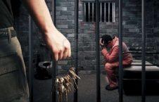 زندان 1 226x145 - فشار سازمان ملل بر عربستان برای آزادی فوری فعالين سياسی