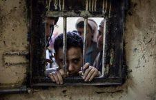 زندان 226x145 - شکنجه مرگبار اسیر یمنی در زندان ایتلاف سعودی