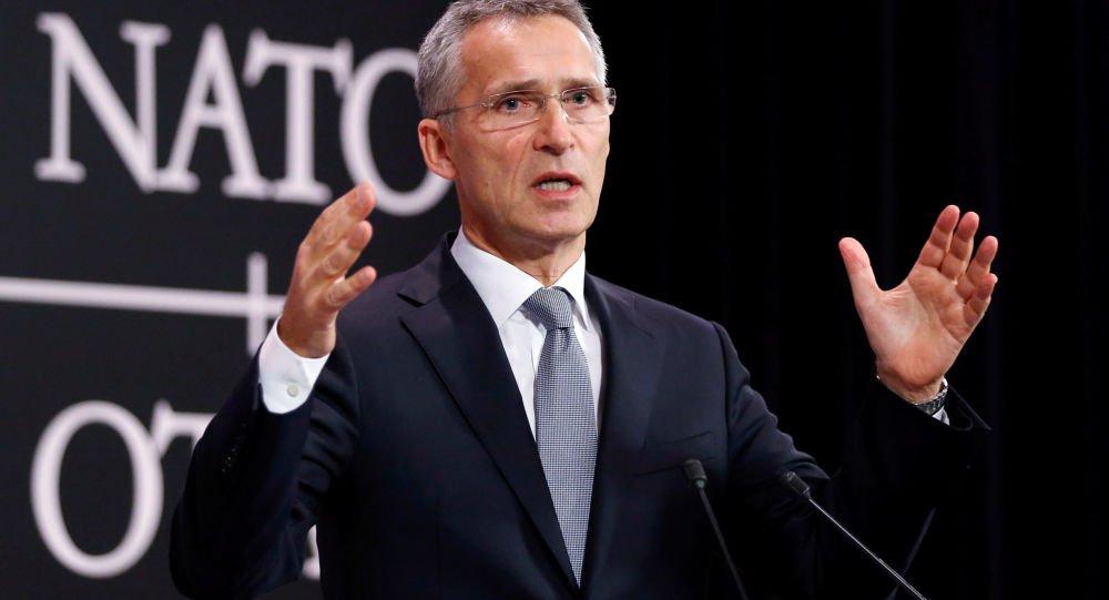 ستولتنبرگ - هشدار ستولتنبرگ از احتمال افزایش حملات طالبان در افغانستان