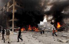 226x145 - تاثیر جنگ سوریه بر افغانستان