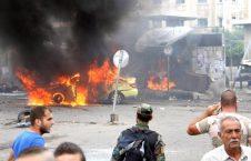 سویدا 226x145 - حمایت امریکا از کشتارهای وحشیانه داعش در سوریه