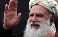 سیاف 226x145 - سیاف خطاب به طالبان: آغوش ما باز است!