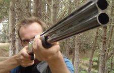 شکارچی 226x145 - شکار باشنده گان روس در امریکا!