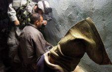 شکنجه 1 226x145 - شکنجه وحشیانه 4 باشنده ننگرهار توسط نیروهای امریکایی