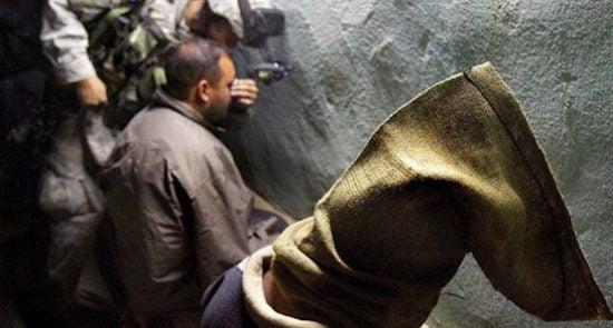 شکنجه 1 550x295 - شکنجه وحشیانه 4 باشنده ننگرهار توسط نیروهای امریکایی