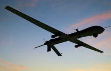 طیاره بی پیلوت 226x145 - انهدام طیاره بی پیلوت سعودی در آسمان یمن