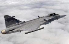 طیاره جنگی 1 226x145 - سقوط یک فروند طیاره جنگی سعودی در جنوب عربستان