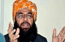 عبدالغفورحیدری 226x145 - جمع صمیمی تعجب برانگیز تروریست های دیوبندی پاکستانی