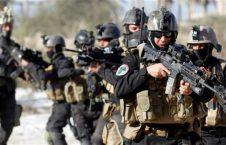 عراق 226x145 - عملیات موفقیت آمیز عراق علیه داعش