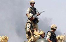 عسکر 1 226x145 - اظهارات خواندنی دو عسکر سعودی در بند اردوی یمن