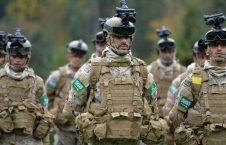 عربستان عسکر 226x145 - اعزام احتمالی نظامیان سعودی به افغانستان