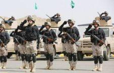 1 226x145 - اعمال فشار سیاسی و نظامی بر طالبان؛ اعزام احتمالی عساکر سعودی به افغانستان