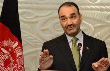 عطا محمد نور 226x145 - پیش بینی عطا محمد نور از نتیجه انتخابات ریاست جمهوری