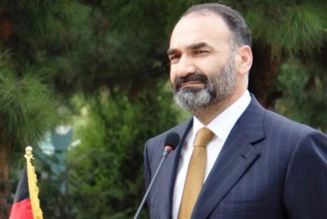 عطا محمد نور 3 - درخواست عطامحمد نور از مردم افغانستان