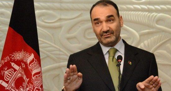 عطا محمد نور 550x295 - ناگفته های عطامحمد نور از تعلیق کارزارهای انتخاباتی تیم صلح و اعتدال
