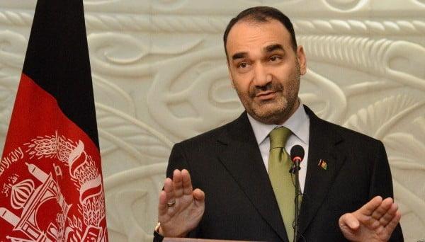 عطا محمد نور - ناگفته های عطامحمد نور از تعلیق کارزارهای انتخاباتی تیم صلح و اعتدال